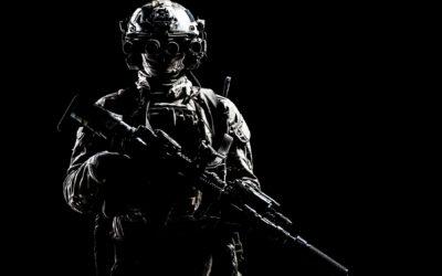 Demain, des soldats augmentés?